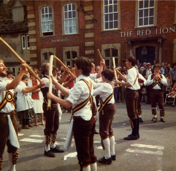 Village_Fair.__Morris_Men_1979